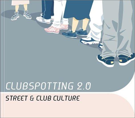 Clubspotting. Vol. 2