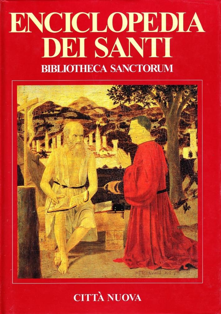 Bibliotheca sanctorum. Enciclopedia dei santi. Vol. 6: Gale-Giusti