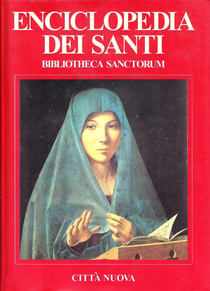 Bibliotheca sanctorum. Enciclopedia dei santi. Vol. 8: Liad-Marz