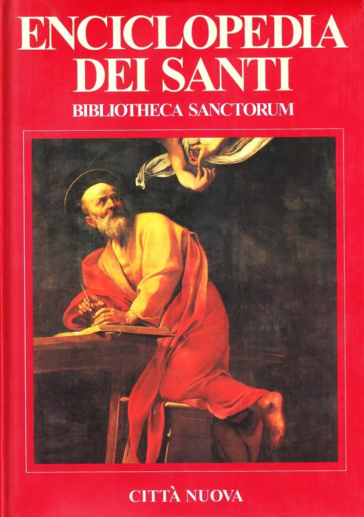 Bibliotheca sanctorum. Enciclopedia dei santi. Vol. 9: Masa-Ozan