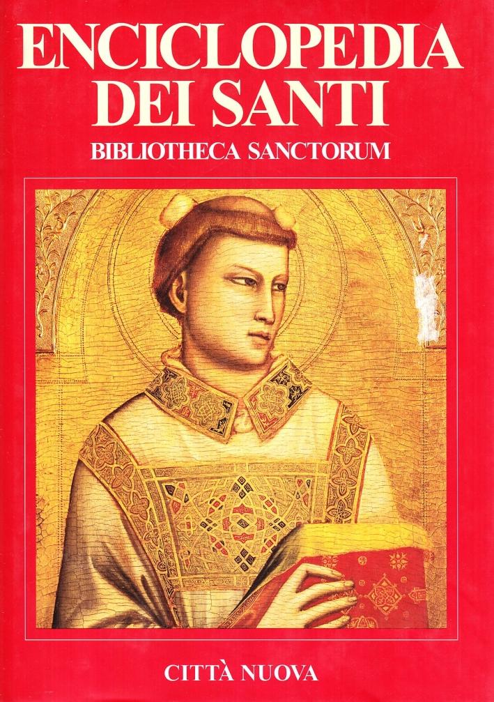 Bibliotheca sanctorum. Enciclopedia dei santi. Vol. 11: Ragen-Stefa