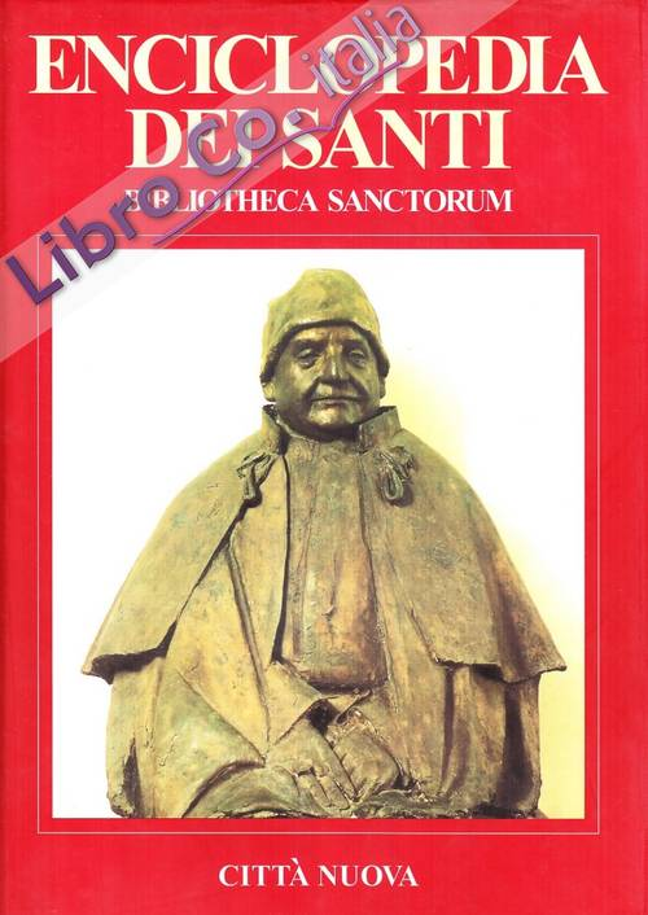 Bibliotheca sanctorum. Enciclopedia dei Santi. Prima appendice
