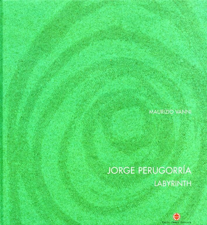 Jorge Perugorría. Labyrinth.