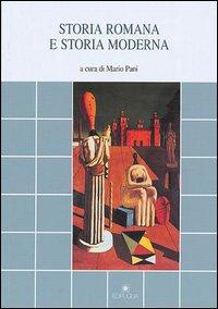 Storia romana e storia moderna.