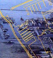 Il Porto e la Darsena di Viareggio. Il nuovo Piano Regolatore