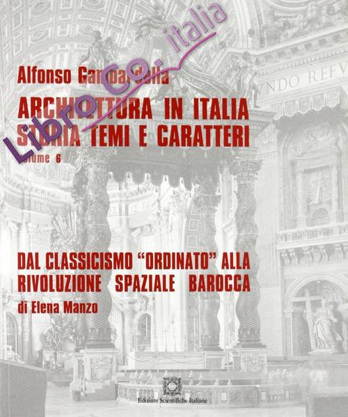 Dal Classicismo