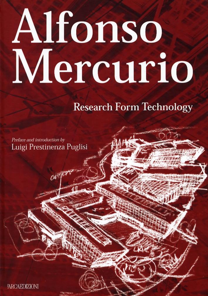 Alfonso Mercurio. Research Form Tecnology.
