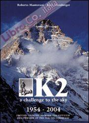 K2. Challenging the sky
