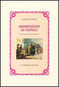 Impressioni di Napoli. [Ed. Italiano e Inglese]
