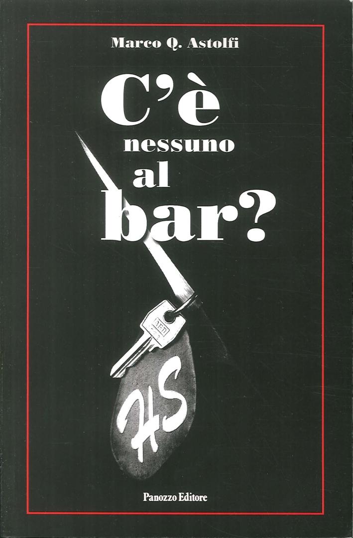 C'È Nessuno al Bar?.