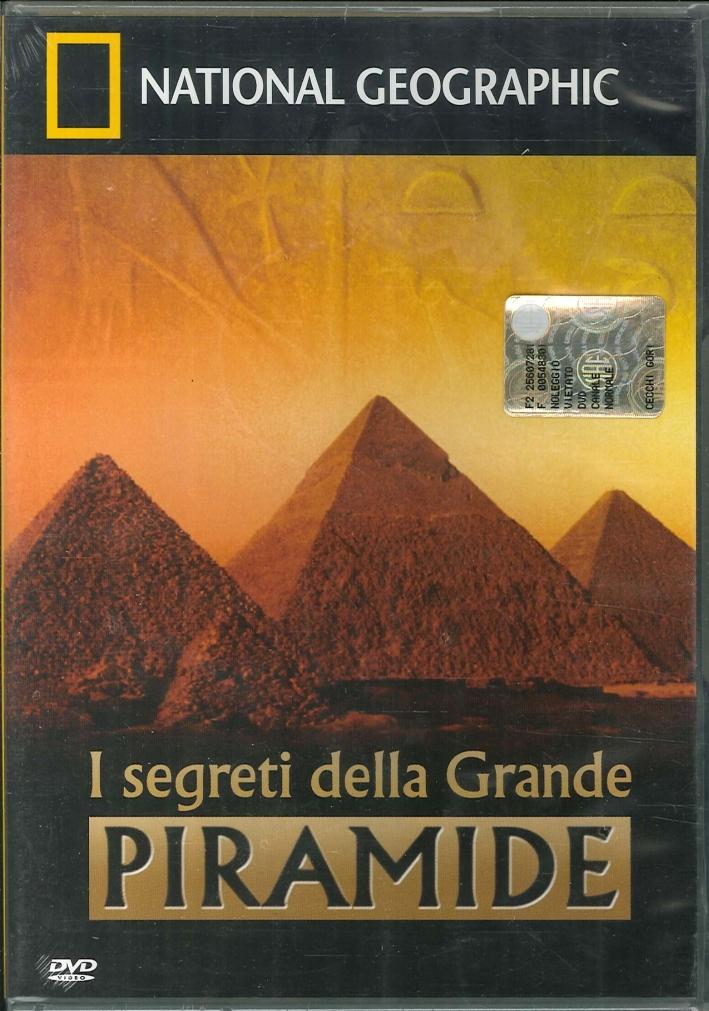 I segreti della Grande Piramide. DVD