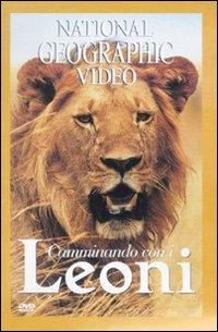 Camminando con i leoni. DVD.
