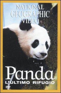 Panda. L'ultimo rifugio. DVD.