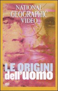 Le origini dell'uomo. DVD