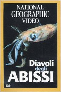 Diavoli degli abissi. DVD.