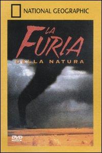 La furia della natura. DVD.