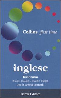Inglese. Dizionario inglese-italiano, italiano-inglese. Per la scuola primaria