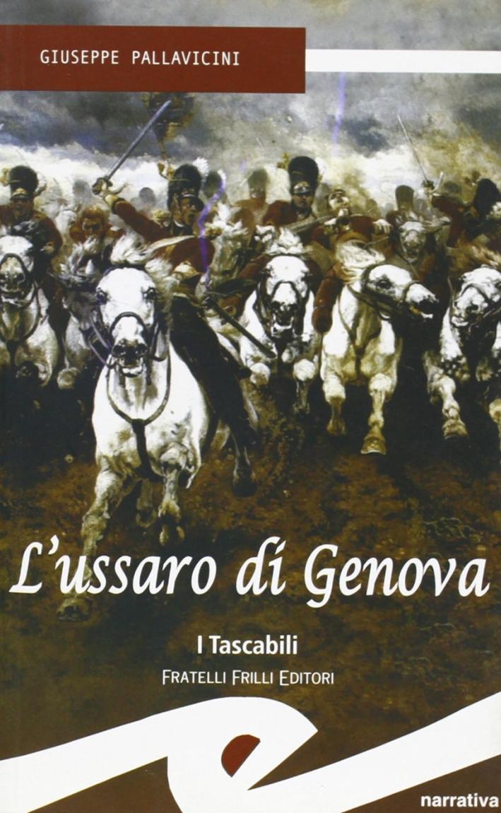 L'ussaro di Genova.