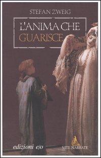 L'anima che guarisce. Mesmer, Mary Baker-Eddy, Freud.
