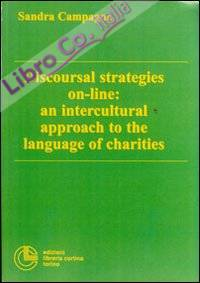 Discoursal strategies on-line: an intercultural approach to the language of charities