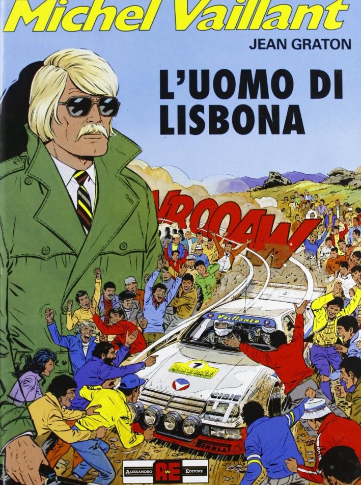 L'uomo di Lisbona