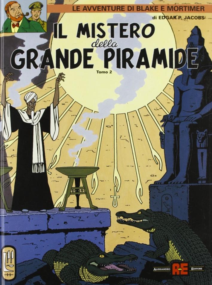 Il mistero della grande piramide. Vol. 2.