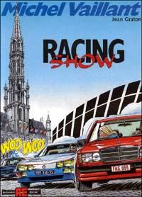 Racing show.