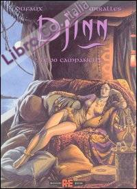 Le Trenta Campanelle. Djinn. Vol. 2
