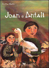 Joan e Antali