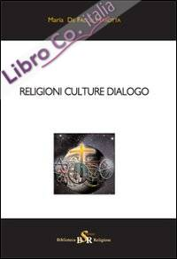 Religioni culture dialogo.
