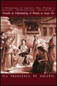 A Hermeneutic of Aquinas'S