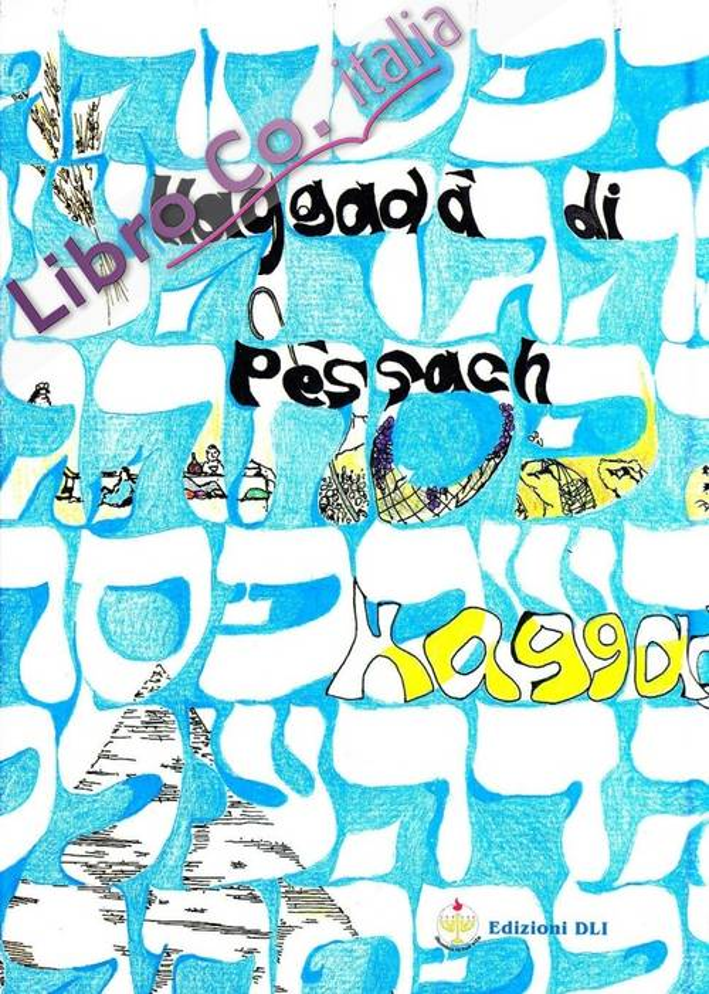 Haggadá di Péssach