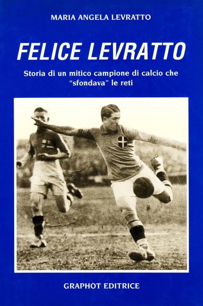 Felice Levratto