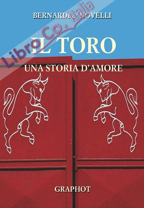 Toro, una storia d'amore