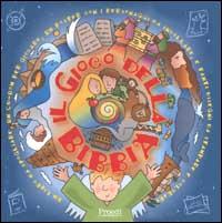 Il Gioco delle Bibbia. Con Poster. con CD-ROM
