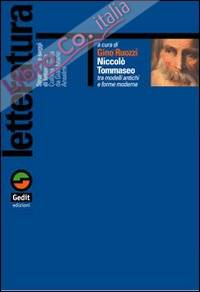 Niccolò Tommaseo tra modelli antichi e forme moderne