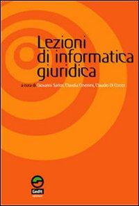 Lezioni di informatica giuridica