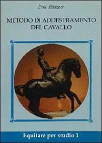 Metodo di addestramento del cavallo
