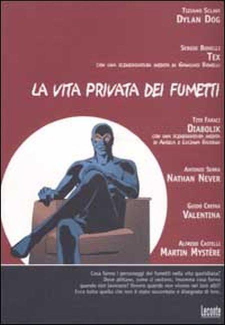 La vita privata dei fumetti