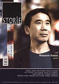 Storie. All write (2003). Ediz. bilingue. Vol. 50: Murakami Haruki. Crab-Granchi