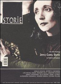 Storie. All write (2003). Vol. 51: Joyce Carol Oates. The fish factoryLa fabbrica dei pesci