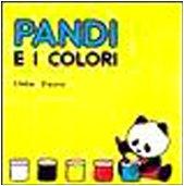 Pandi e i colori