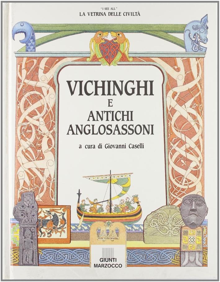Vikinghi e antichi anglosassoni
