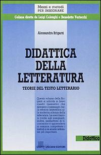 Didattica della letteratura