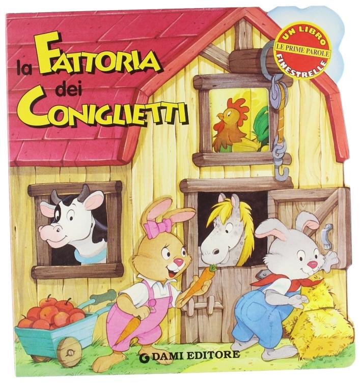 La fattoria dei coniglietti