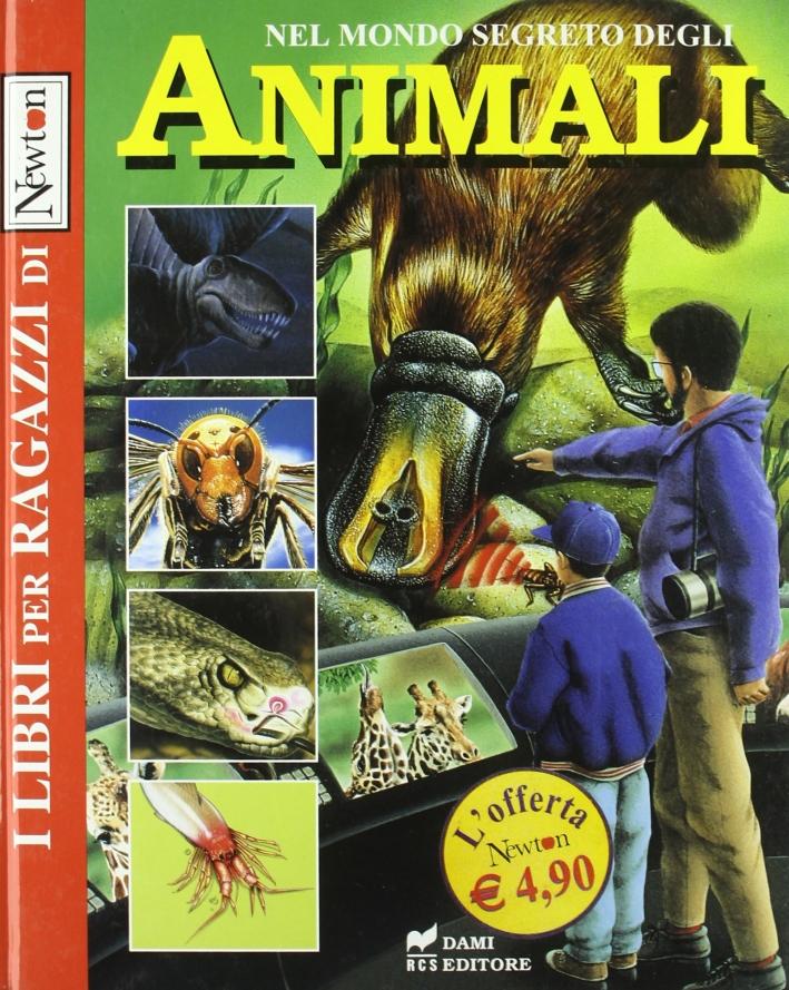 Nel mondo segreto degli animali