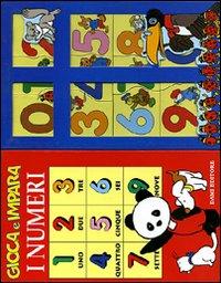 Gioca e impara i numeri