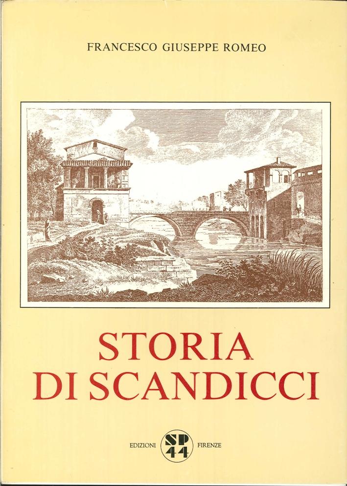Storia di Scandicci.