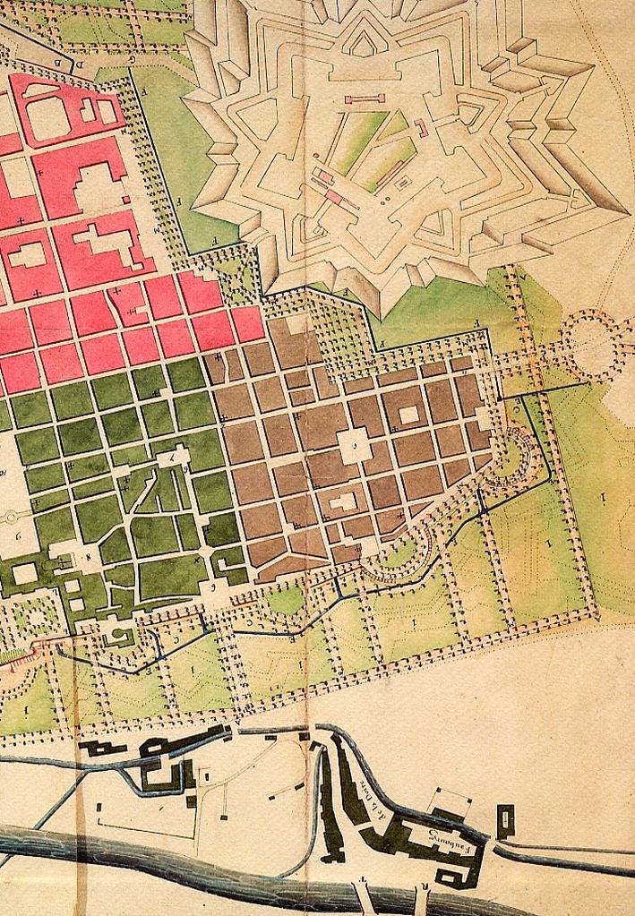 Progettare la città. L'urbanistica di Torino tra storia e scelte alternative.