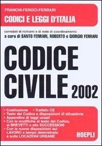 Codice civile 2002